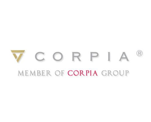 Logo Corpia Group