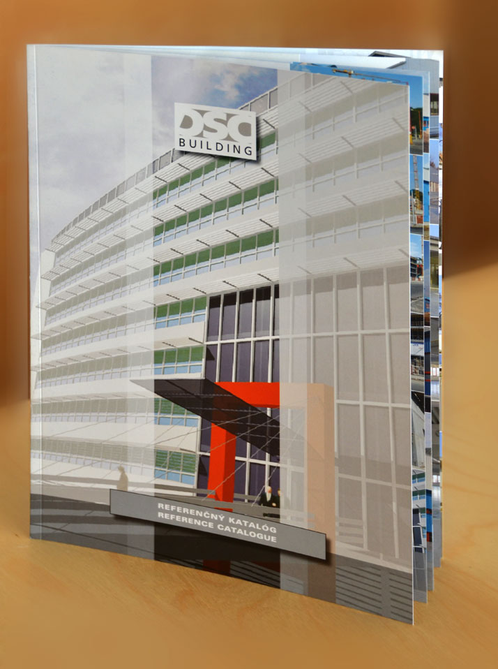 DSC Building - Reference Catalogue