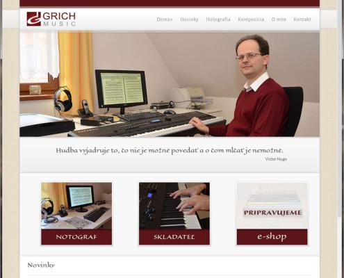 GrichMusic01